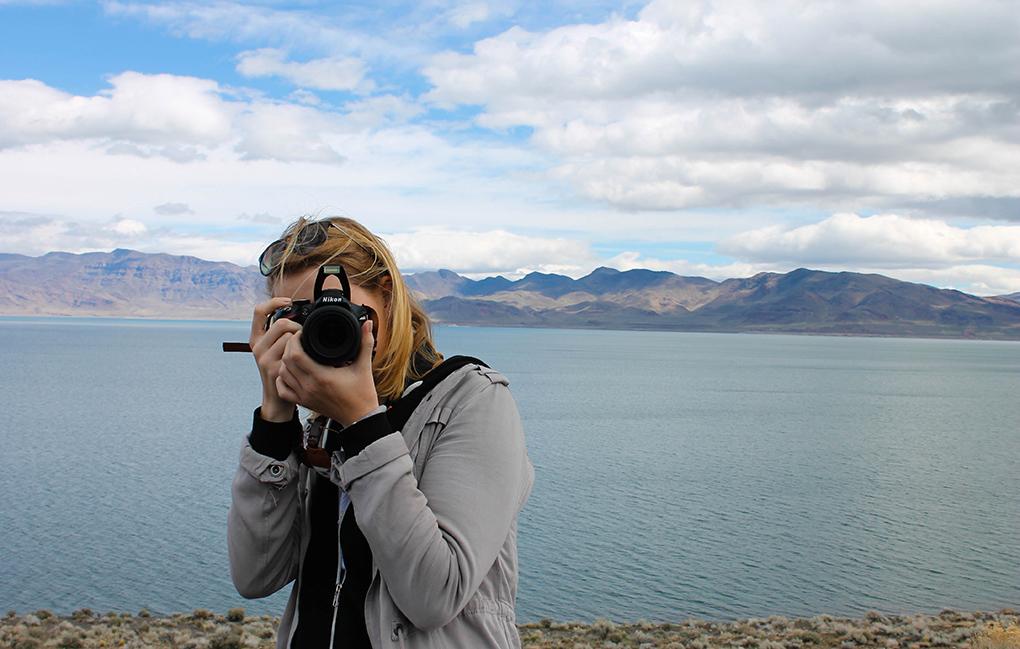 Photographers' Paradise