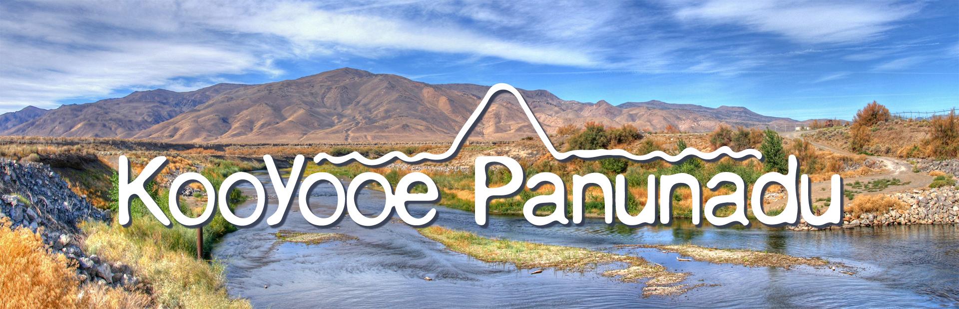 Paiute Language
