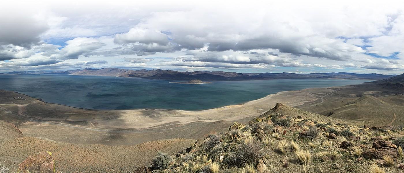 Lake Panomramic